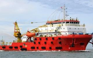 Image of a ship