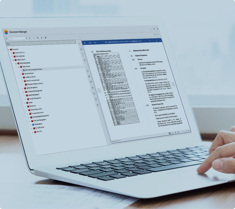 General Document Management