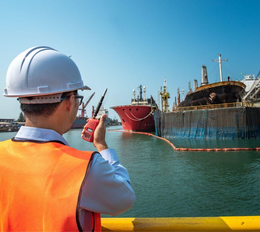 Hull Inspections