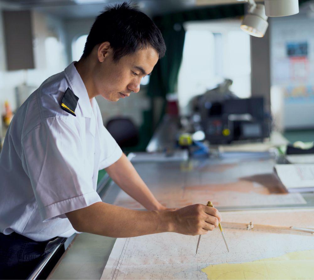 Voyage Management